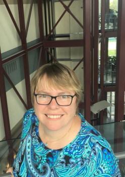 Dr. Anne Sommerfeld, CO-Chair