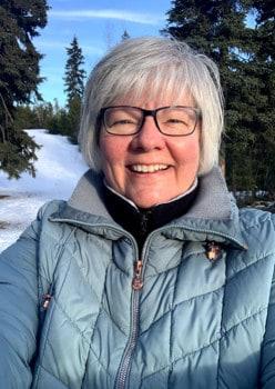 Dr. Paula Hayden, Co-Chair